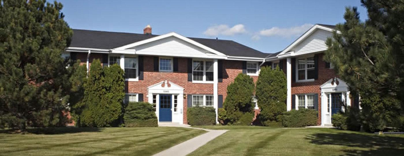 Tuckaway Heights Apartments